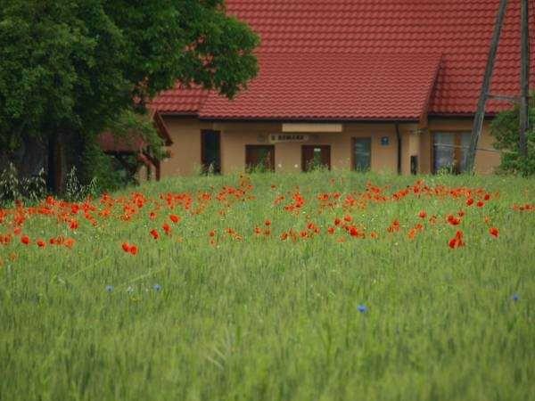 Nocleg agroturystyka Zawadka blisko Wadowice i Zator /Małopolska