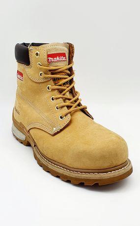 Makita  safety shoes  buty pracownicze r. 40