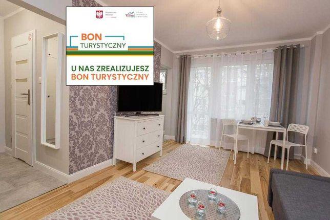 Apartament Broniewskiego 15 (Możliwość kwarantanny)