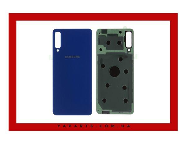 Задняя крышка Samsung A750F Galaxy A7 (2018)