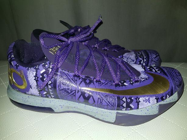 Buty Nike KD 6 Bhm rozm. 45