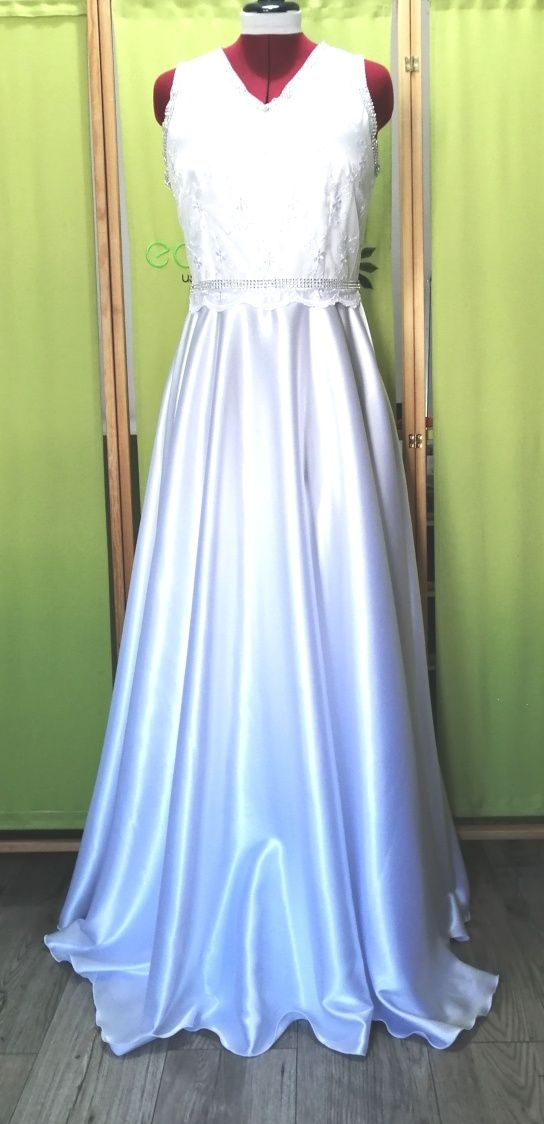 Suknie ślubne szycie na wymiar