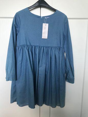 Sukienka  nowa rozmiar s