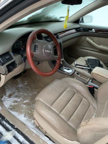 Audi A6 C5 2.5 TDI Wszystkie części