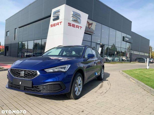 Seat Leon Full Led 1.5 Tsi 130 Km Manualna