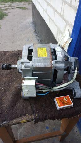 Ел.двигатель стиральная машина