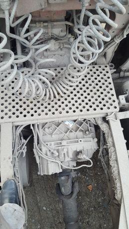 Кпп ZF 221 GRS 900 890, Eaton коробка механика
