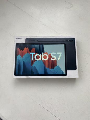 Планшет Samsung Galaxy S7