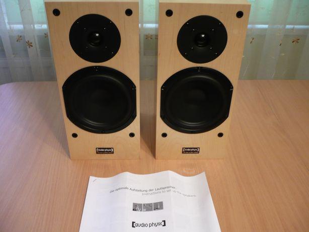 Audio Physic Yara Evolution monitor kolumny głośnikowe .