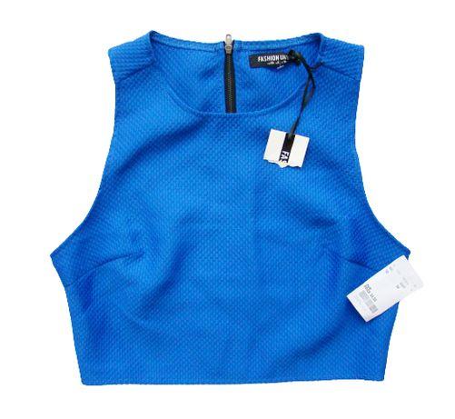 Fashion Union świetna markowa NOWA bluzka 36 / 38