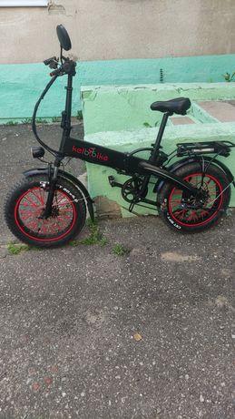 Продам електро велосипед кельд байк