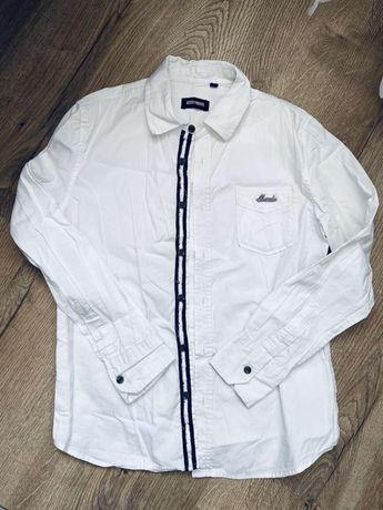 Рубашка Morato Италия для мальчика 8—9 лет