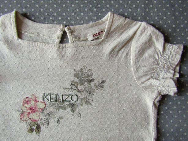 Blusa Kenzo 8 Anos
