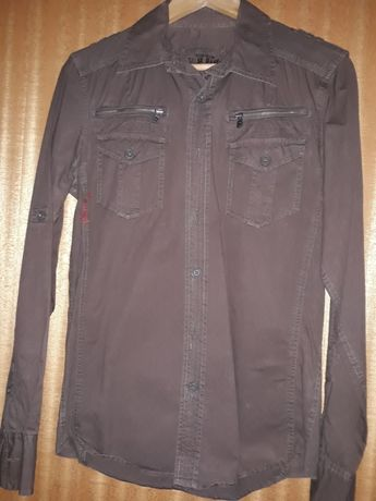 Camisa para homem da marca SALSA de tamanho S