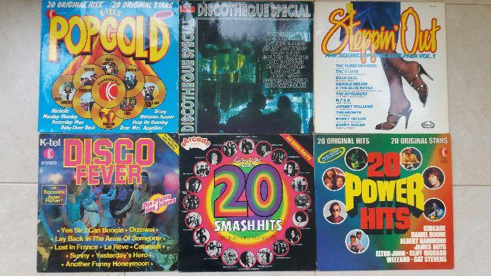 продам виниловые пластинки Одесса - изображение 1