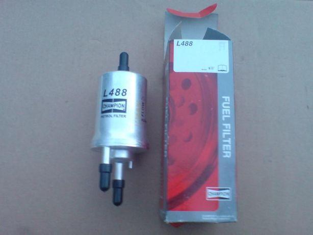 Filtr paliwa benzyna Champion L488 Audi Seat Skoda VW