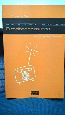 O Melhor do Mundo - Eduardo Sá e Sónia Morais Santos (portes incluídos