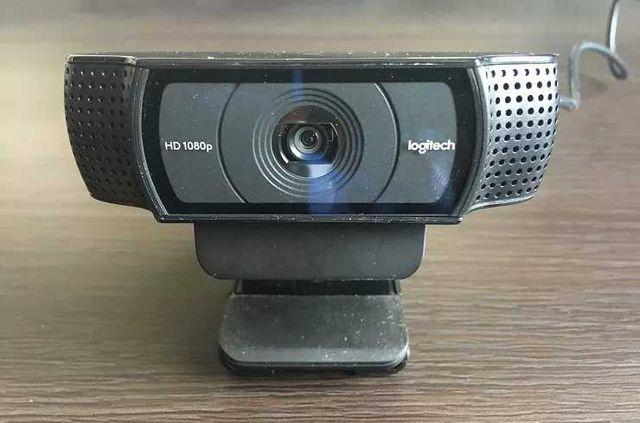 Logitech C920 Pro Full HD