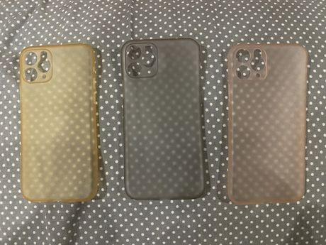 Capas iphone 11 pro