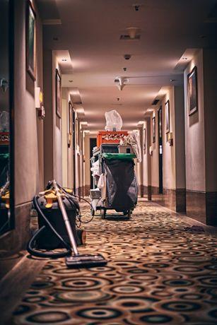 Sprzątanie na budowie, po remoncie, w domu oraz mieszkań