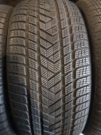 305/40/20+275/45/20 R20 Pirelli Scorpion Winter 4шт зима