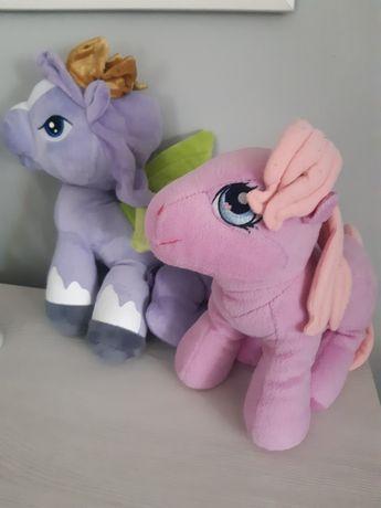 Pony filly koniki