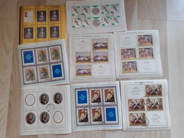 Sprzedam znaczki prl