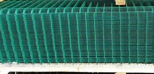 Ogrodzenie płot montaż przęsła panele podmurowka antracyt zielony 3d