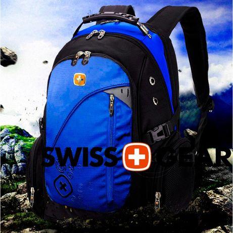 Рюкзаки SwissGear универвальные взрослый школьный