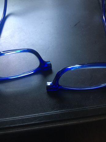 Oculos para graducao novos para secretaria