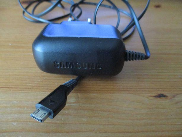 Ładowarka Samsung Galaxy + kabel USB