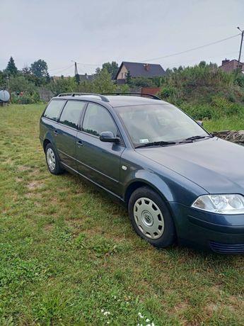 Sprzedam Volkswagena Passata B5 1.9 tdi 130 km  2001 rok