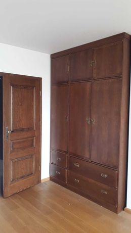 Szafa, meble kuchenne drewniane, skrzydło drzwiowe, okazyjnie