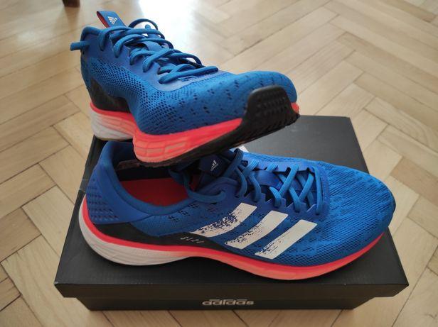 Летние беговые кроссовки Adidas SL20 Summer.RDY