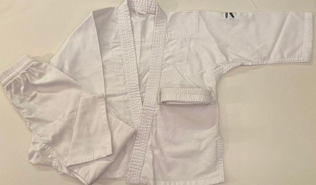 Fato jiu jitsu 7-8 anos