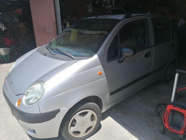 Daewoo Matiz SE 03