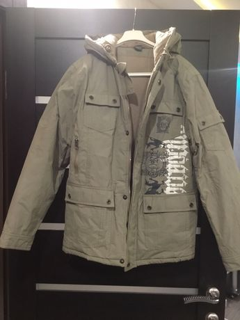 Куртка на мальчика(10-11 лет)