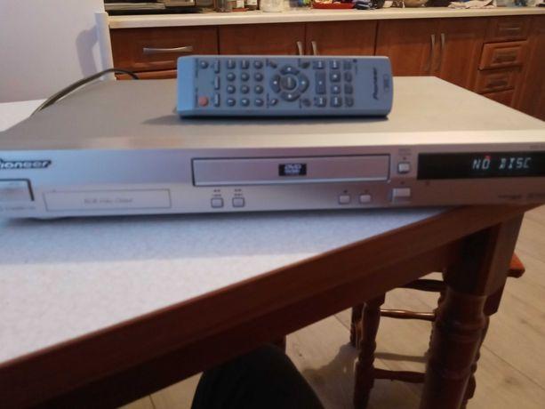 Sprzedam odtwarzacz DVD Pioneer Dv-454