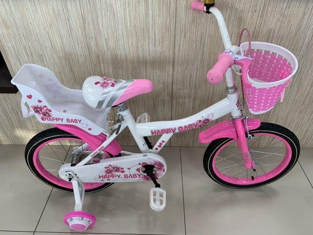 Rowerek dla dziecka rower dla dziewczynki BMX 12 CALI Model 006