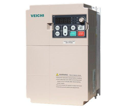 Частотник (частотный преобразователь) для конвейера 7,5 кВт