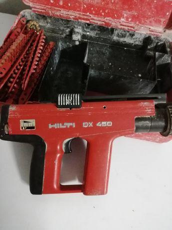 Hilti DX 450
