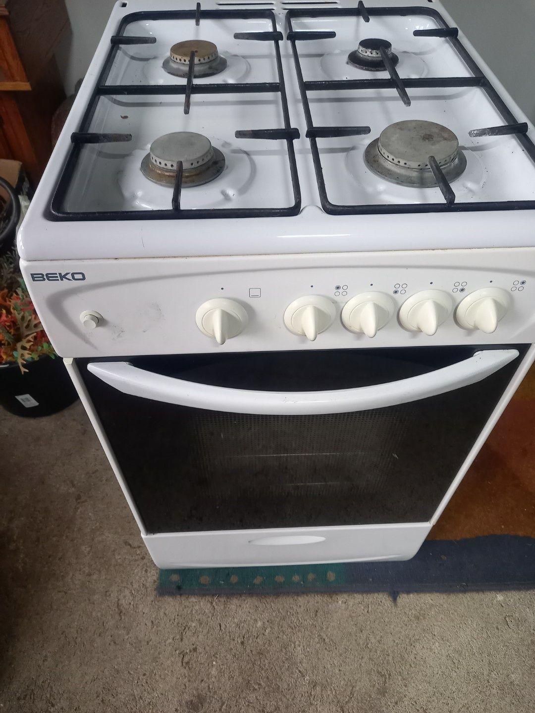 Kuchenka kuchnia  gazowa