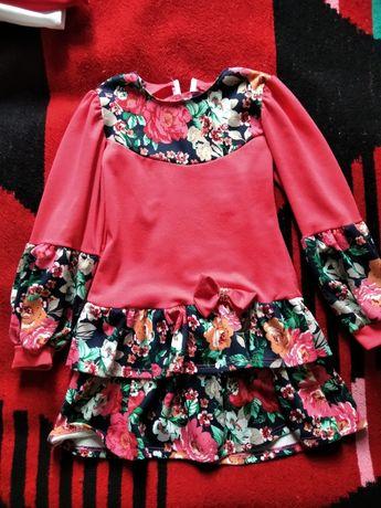 Платья 128 размер 8-9 лет