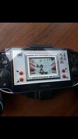 Sony Ps vita, 256gb