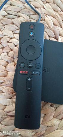 Odtwarzacz multimedialny Xiaomi Mi Box