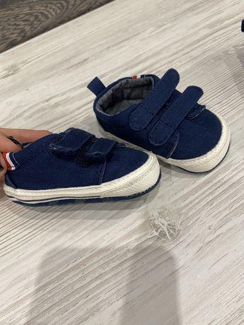 Детские кроссовки Next