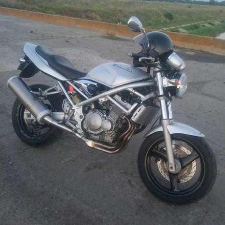 Продам мотоцикл Сузуки бандит GSF- 250 1995