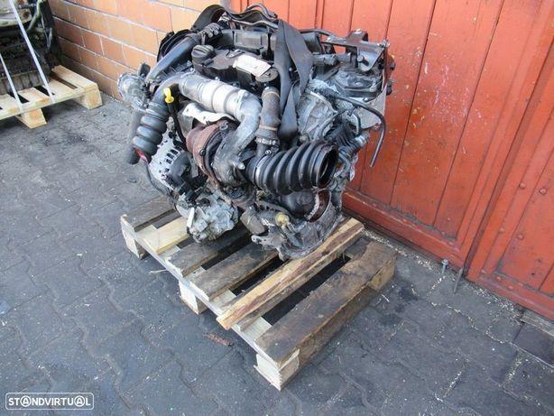 Motor FORD MONDEO IV Fase 2 1.6L TDCi 115 CV - T1BB