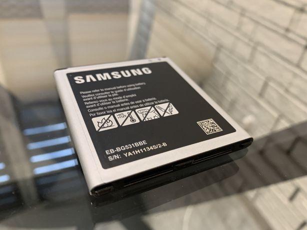 Аккумулятор (батарея) для Samsung G530H/G531H/J3/J5/J500 Galaxy