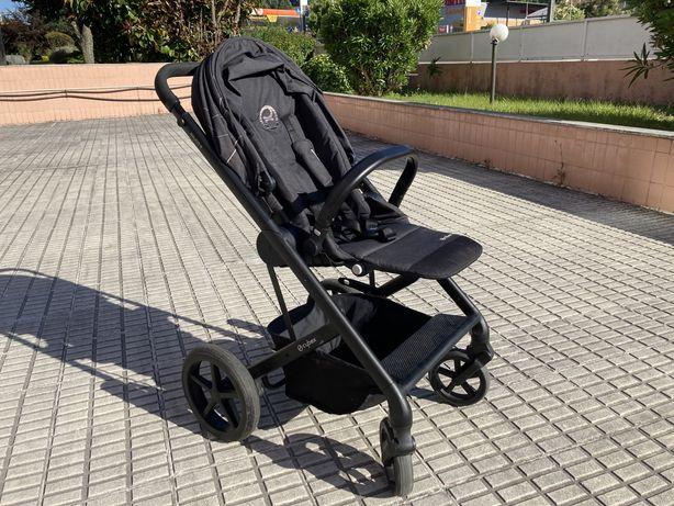 Cybex Balios S carrinho bebe usado em optimo estado  Reclinável